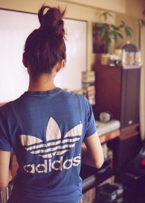 The girl is polished beauty nails fashion and other obsessions page 14 Fashion style girl adidas